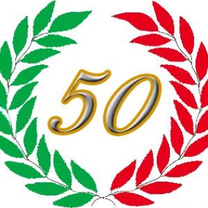 50 години Johnson Италия