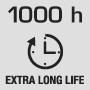дълъг живот на двигателя