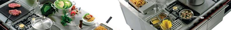 професионални уреди за ресторант