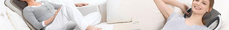 Масажори и термоподложки за тяло